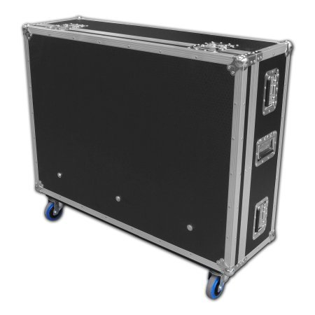 Allen and Heath iLive 112 Mixer Flight Case