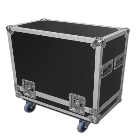 Compressor Flight Case