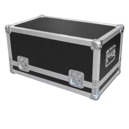 Gear Box Flight Case 800 x 340 x 340