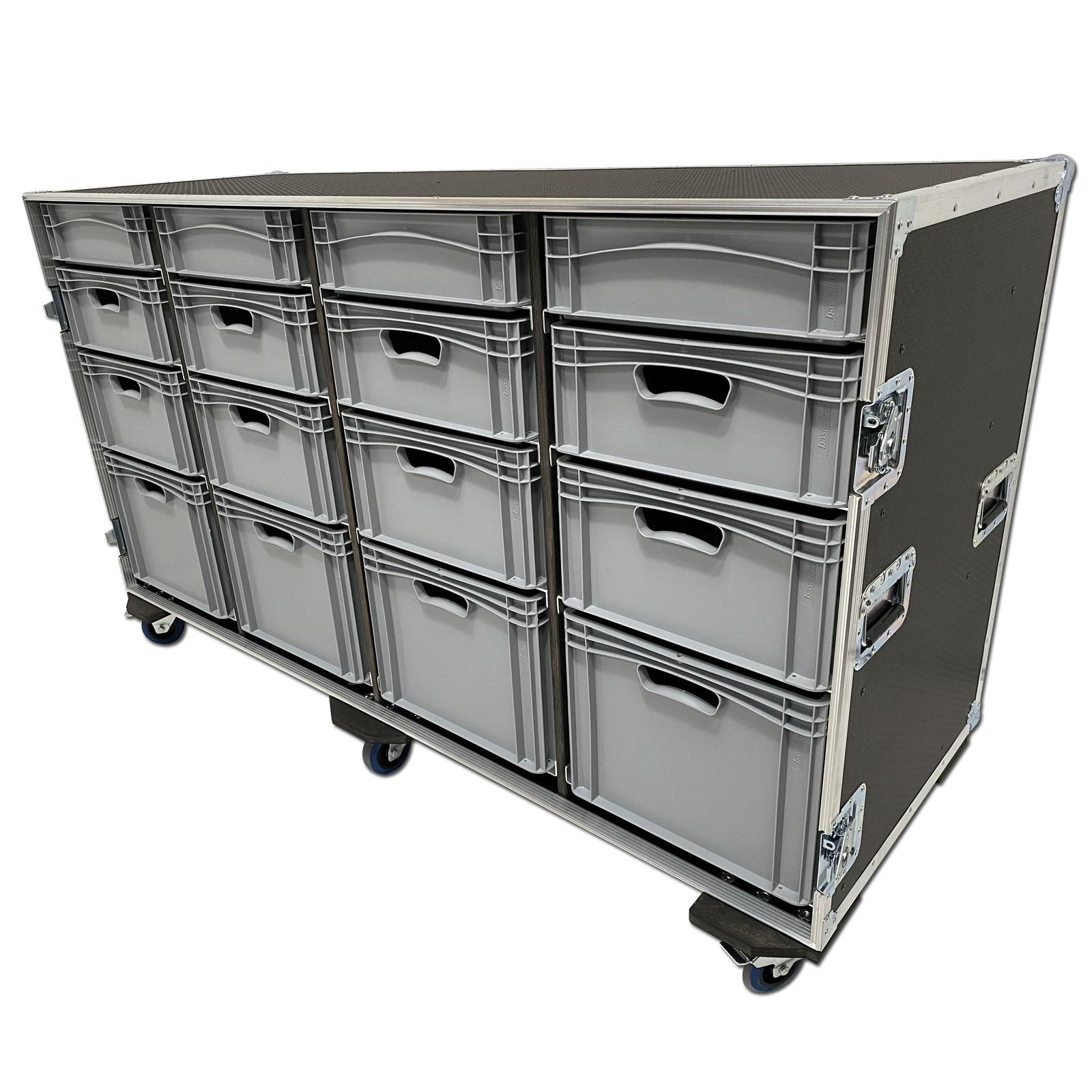 Product Portable Storage : Portable garage storage flight case