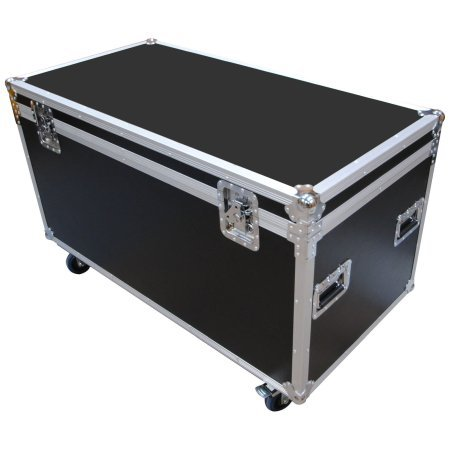 Cable Trunk Road Trunk Flight Cases Lightweight (1200mm)