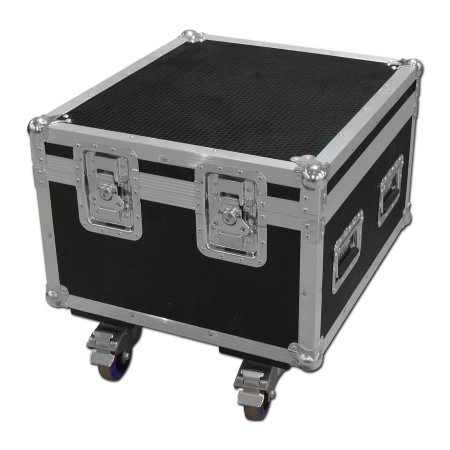 American DJ Mega Plus Go 6 Way Flightcase