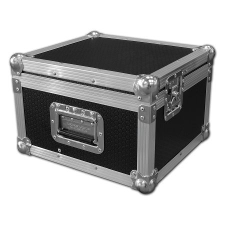 Acme CP-56 LED Par 4 Way Flightcase