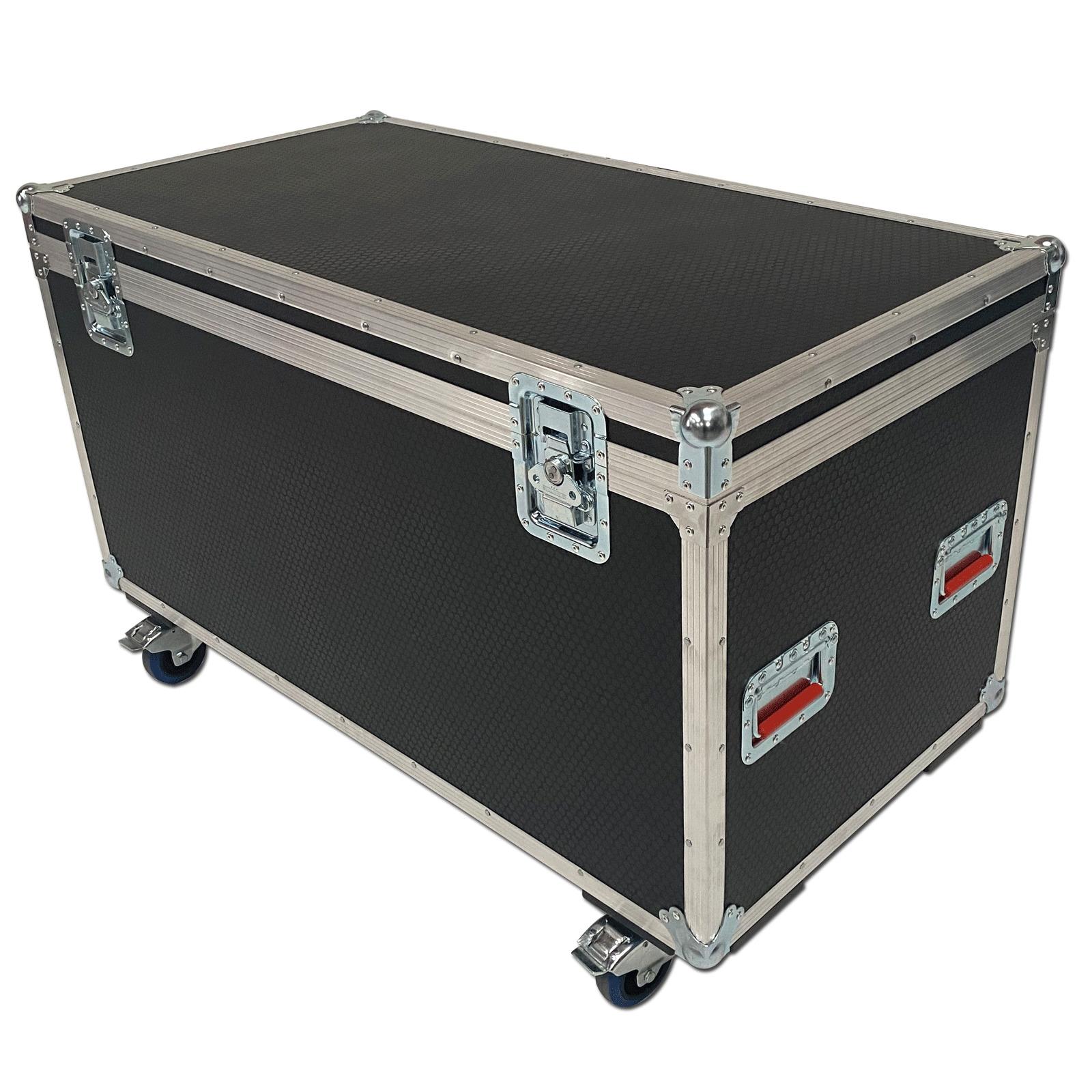 costume storage flight case 1200 x 600 x 600. Black Bedroom Furniture Sets. Home Design Ideas