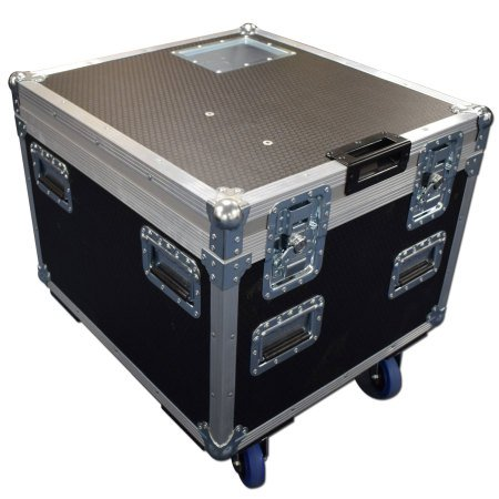2000KG Chain Hoist Rigging Flight Case
