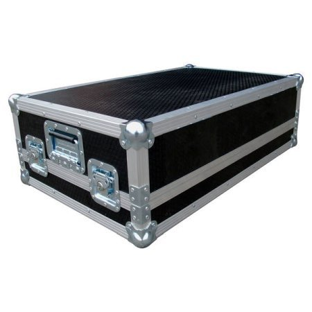 Zero 88 Solution Lighting Console Flight Case for Zero 88 Solution Lighting Console