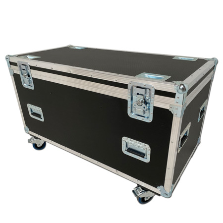 Euro Style Road Trunk Cable Trunk Flight Case (1164mm)