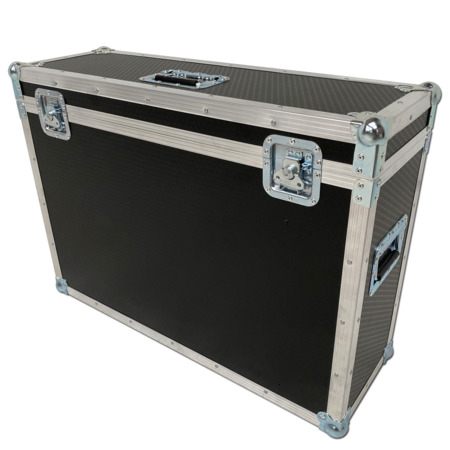27 TFT Monitor Flight Case for Viewsonic VP2771