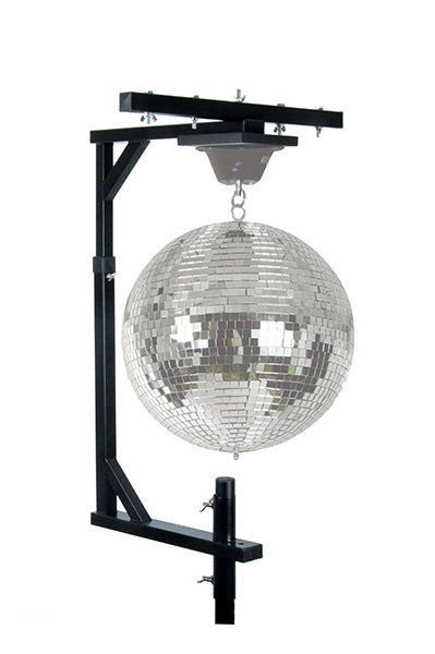 Novopro SB2 Speaker Stand Lighting Bracket