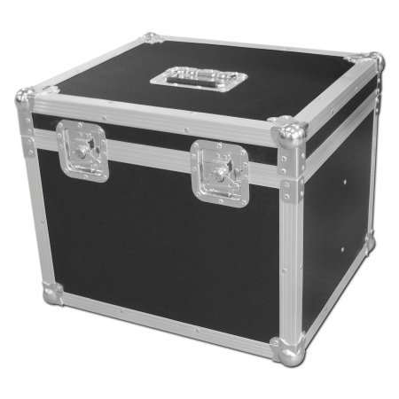 Martin Atomic Strobe Twin Flight Case