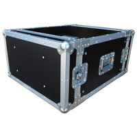 Proel Flight Case Rack Cases