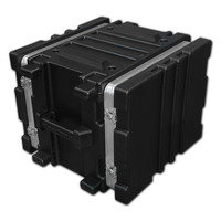Heavy Duty ABS Plastic Rack Cases
