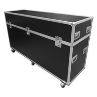 Exhibition Flight Cases
