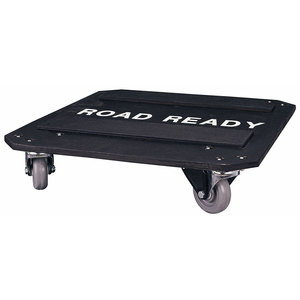 Road Ready Castor Boards