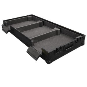 Black Edition DJ Flight Cases