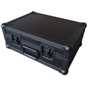 Black Edition Toolbox Flight Cases
