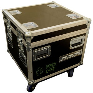500KG Chain Hoist Flightcases