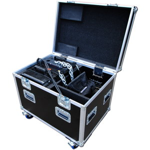 1000KG Chain Hoist Flightcases