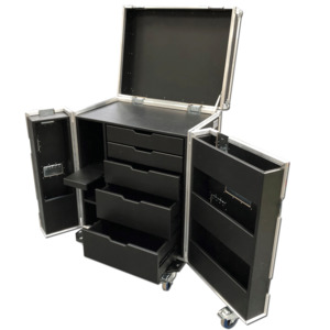 Backline Tool Flight Cases