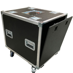 19 Slam Rack Flight Cases
