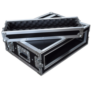 Spider Pro 19 Rack Case Flightcases