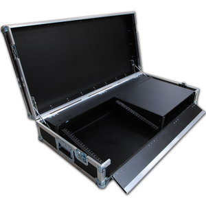 Custom Light and Sound Flight Cases