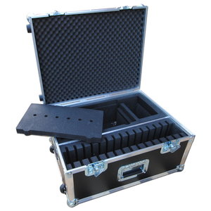 Computer and Laptop Flight Cases