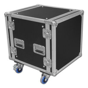 19 Rackmount Flight Cases