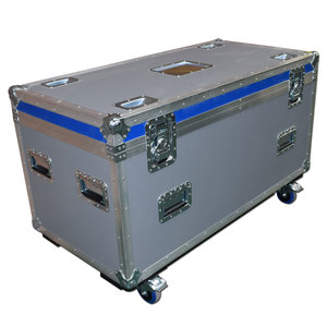 Road Trunk Cable Trunk Flightcases
