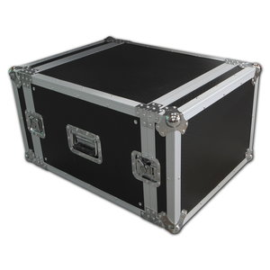 Off The Shelf Rackmount Flight Cases