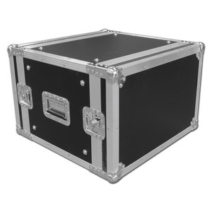 Custom Rackmount Flight Cases