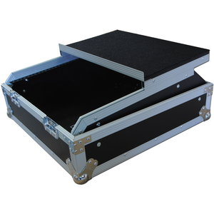 Off the Shelf Mixer Flight Case Racks