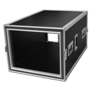 Sleeved Rackmount Flight cases