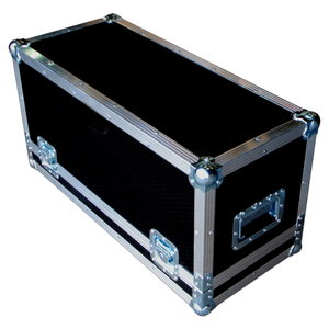 Off The Shelf Amp Head Flight Cases