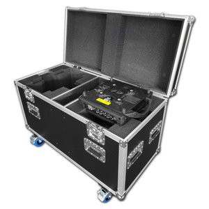 Custom Built Moving head Flight Cases