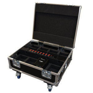 Lighting Effects Flight Cases