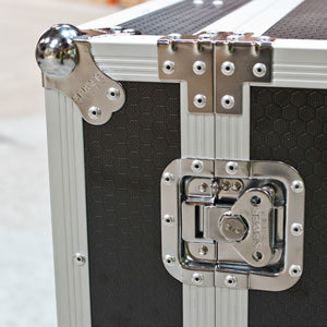 Flight Case Hardware