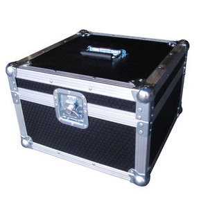 Custom Built Laser Flight Cases