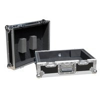 Total Impact Turntable Cases