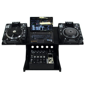 CDJ CD Player Stands