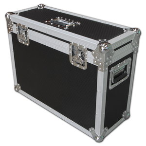 TFT LCD Monitor Flight Cases