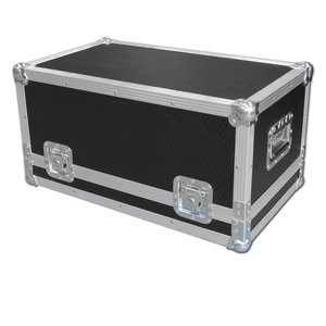 Custom Built Amp Head Flight Cases