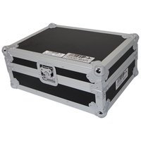 Total Impact Single CDJ CD Player Flight Cases