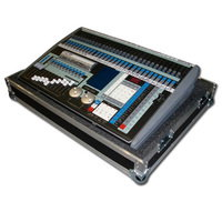 Lighting Controller Flight Cases